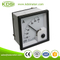 New Hot Sale Smart BE-72 72*72 DC+-60mV +-300A inductive ampere meter