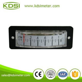 New Hot Sale Smart BP-15 DC Ammeter DC1A mini current meter