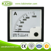 High quality professional BE-80 AC5000/5A panel analog ac ammeter ac voltmeter