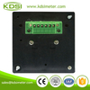 CE Approved BE-96W DC4-20mA 500rpm backlighting analog panel engine rpm tachometer