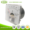 New Hot Sale Smart BP-38 DC60mV 1000A analog panel mount ammeter with output