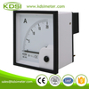 New Hot Sale Smart BE-96 DC20A analog dc amp panel meter