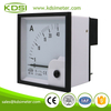 Hot Selling Good Quality BE-96 AC20/1A ac analog panel ampere indicator