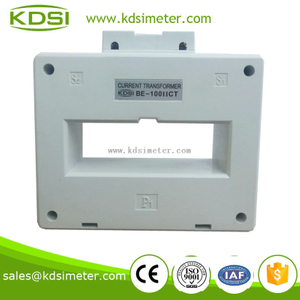 High quality BE-100II CT low voltage ct for current meter