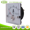 CE certificate BP-80 AC40/5A ac analog panel ammeter with output