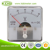 Hot Selling Good Quality BP-38 DC80V analog dc panel small voltmeter