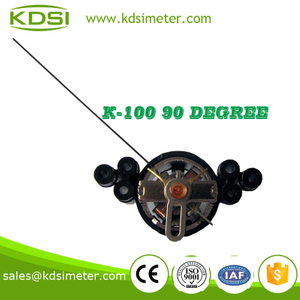 Movement K-100 90 degree