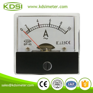 20 Year Top Manufacturer of CE,ISO passed BP-45 AC10A analog portable current meter