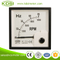 BE-72 Frequency meter 220-440V 45-65HZ+RPM